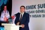 Türk Metal ve MESS pazartesi günü bir kez daha görüşecek