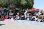 İzmir'de ihraçları protesto eden KESK 1 Mayıs çağrısı yaptı