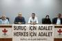 Suruç Aileleri İnisiyatifi'nden duruşmaya katılım çağrısı