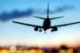 Yunanistan'da uçak düştü