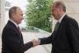 Putin-Erdoğan görüşmesi: 'İlişkimiz kriz öncesi seviyede'