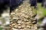 Roma yoluna mermer ocağı: Burada bütün yollar ranta çıkıyor