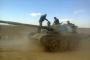 Suriye ordusu, Sükna'ya doğru ilerliyor