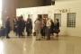 Avukatlar tutuklu meslektaşları için 'Adalet Nöbeti' tutu