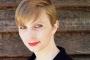 Chelsea Manning'den ilk fotoğraf: İşte buradayım