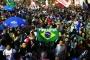 Brezilya'da yolsuzluğa isyan: Temer istifa, derhal seçim!