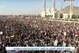 Yemen'de Trump'ın Suudi Arabistan ziyaretine dev protesto