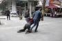 Gülmen ve Özakça'yı destekleyenlere polis saldırısı