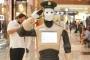 Dubai'de ilk robot polis göreve başlıyor