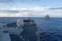 ABD'den, Güney Çin Denizi'nde gerginliği artıracak hamle