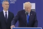 Trump Brüksel'de NATO'yu eleştirdi