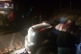 Otomobille TIR çarpıştı: 4 ölü, 1 yaralı