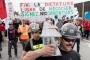 Kanada'da on binlerce inşaat işçisi grevde!