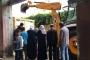 TMMOB: Sur'daki yıkım durdurulsun