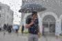 Meteoroloji'den 8 il için kuvvetli yağış uyarısı