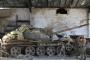 SDG, 2 IŞİD tankını imha etti
