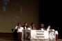 Kartal Belediyesi işçileri 'İz' filmi gösterimi yaptı