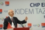 CHP Leader Kılıçdaroğlucriticises gov't for bid to change seniority indemnity system
