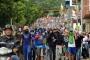 Venezuela halkının yüzde 81'i şiddet eylemlerine karşı