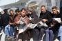 Basın meslek örgütleri Evrensel'in 25. yaşını kutladı