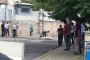 Lice'de askeri zırhlı aracın çarptığı kadın yaşamını yitirdi
