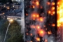 Londra'da 24 katlı binada yangın: 71 ölü