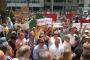 CHP, 'Adalet nöbeti' eylemlerini başlattı