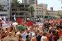 İzmir'de adalet nöbeti: İktidara karşı birlikte mücadele