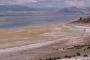 Burdur Gölü'nde alg patlaması