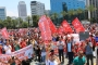 15-16 Haziran yıl dönümü: DİSK eylem yaptı, iş bıraktı