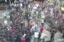 Gülmen ve Özakça eylemine polis saldırısı, 10 gözaltı