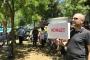 Maçka'daki Adalet Nöbeti Maltepe'ye taşınıyor