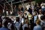 Savunma Bakanı Fikri Işık protesto edildi