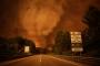 Portekiz'de orman yangını: En az 64 ölü