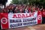 DİSK'ten Maçka Parkı'ndaki 'Adalet Nöbeti'ne destek