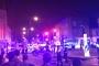 Londra'da araçlı saldırı: 1 ölü, 10 yaralı