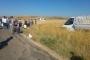 Midyat'ta tarım işçilerini taşıyan 2 araç çarpıştı: 4 ölü