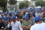 PETKİM işçileri direnişte: Fabrikaya TOMA geldi