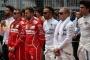 Formula 1'in 20 pilotu sendikalı oldu