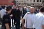 Çayeli'de, CHP'nin 'Adalet' yürüyüşüne saldırı girişimi