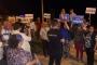 Samsun'da 'Adalet Yürüyüşü'ne destek eylemleri başladı
