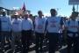 'Adalet Yürüyüşü'nde 9. gün: Destek büyüyor