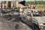 Pakistan'da petrol tankeri yandı: En az 141 ölü