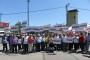 Maltepe Cezaevi önündeki 'Adalet Nöbeti' bayramda da sürdü