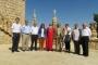 CHP'den Mor Gabriel Manastırı'na ziyaret