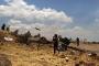 Suriye'de cihatçılar ve İsrail birlikte saldırıyor