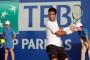 Cem İlkel, Antalya Open'a veda etti