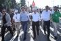 Adalet Yürüyüşü 14. gününde: Provokasyona hazırlıklıyız