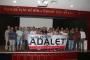 'Adalet Nöbetleri' İzmir'de de başlıyor