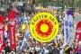 10 Ekim'i protesto için greve çıkan eğitimcilere ceza
